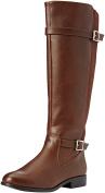 New Look Wide Foot Egerton, Women Riding Boot