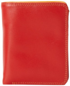 Mywalit 231 Medium Wallet with Zip Purse