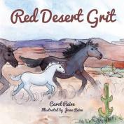 Red Desert Grit