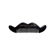 Carter And Bond Comb For The Moustache