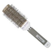 Minalo Anti Static Nano Ionic & Thermic Ceramic Hair Brush,Barrel Round,5.1cm