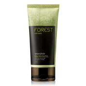 Innisfree forest for men deep cleansing foam [Korean Import]