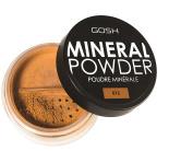 GOSH Mineral Powder Caramel 012