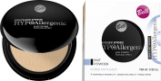 Bell HYPOAllergenic MAT POWDER Matifying powder for sensitive skin 04.