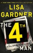 The 4th Man (FBI Profiler) [Audio]