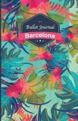 Bullet Journal. Tropical
