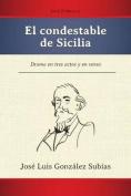 El Condestable de Sicilia  [Spanish]
