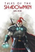 Tales of the Shadowmen 13