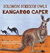 Solomon Screech Owl's Kangaroo Caper