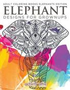 Elephant Designs for Grownups
