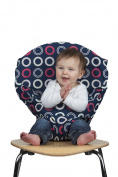 Totseat Washable Squashable Highchair