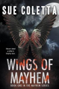 Wings of Mayhem (Mayhem)