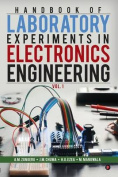 Handbook of Laboratory Experiments in Electronics Engineering Vol. 1