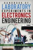 Handbook of Laboratory Experiments in Electronics Engineering Vol. 1