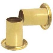 GS 6-9 Brass Eyelets 1,000 pcs