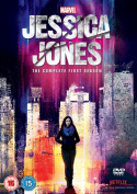 Marvel's Jessica Jones [Regions 2,4,5]