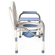Steel Commode Drive Medical Folding Steel Bedside Commode Medical Products 3-In-1 Steel Commode