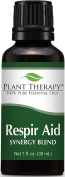 Plant Therapy Respir-aid Synergy 30 ml Essential Oil Blend