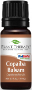 Plant Therapy Copaiba Balsam 10 ml Essential Oil