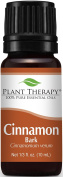 Plant Therapy Cinnamon Bark 10 ml Essential Oil