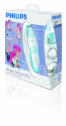 Philips Bikini Perfect Hp6378/10 Spa-At-Home Deluxe Trimmer Women's NEW!