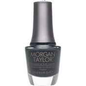 Morgan Taylor 50063 Power Suit .150ml by Morgan Taylor Nail Lacquer