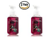 Bath & Body Works, Gentle Foaming Hand Soap, Black Cherry Merlot