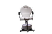 Eastmagic Pedicure Station Hydraulic Chair Massage Foot Spa Beauty Salon Equipment