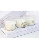 MFK Three Scented Candles by Maison Francis Kurkdjian Candle
