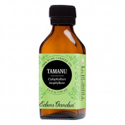 Tamanu 100% Pure Carrier/ Base Oil 3.4 oz (100 ml) by Edens Garden