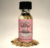 Lady of the House Oil 30ml Hoodoo Voodoo Wiccan Pagan Conjure Santeria