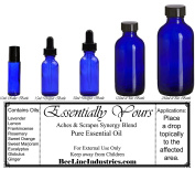 Essentially Yours Aches & Scrapes Synergy Oil Blend - 100% Pure & Natural, Undiluted Choose Size