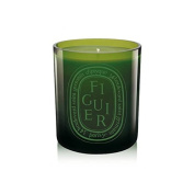 "Diptyque Coloured Candle Figuier ""Verte"" / ""Green"" Fig Tree 300g"