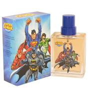 Justice League by Justice League Eau De Toilette Spray 100ml