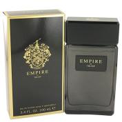 Trump Empire by Donald Trump Eau De Toilette Spray 100ml