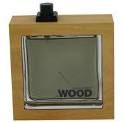 He Wood by Dsquared2 Eau De Toilette Spray (Tester) 100ml