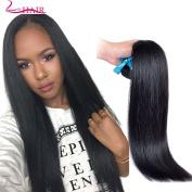 Lin Hair - Beautiful Brazilian Straight Hair 1 Bundle Brazilian Virgin Human Hair Weft