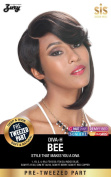 ZURY DIVA-H BEE -PRE-TWEEZED PART SYNTHETIC WIG #2