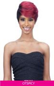 CHLOEE (OTSPICY) - MilkyWay SAGA 100% Remy Human Hair Wig