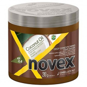 Novex Coconut Oil Deep Conditioning Hair Mask 220ml