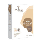 Argiletz Ghassoul Clay Bath Face and Hair Mask 200g