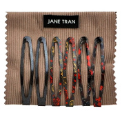 Jane Tran Assorted Modern Floral Prints