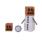 Minecraft 16479 Snow Golem Figure