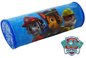 Paw Patrol 9985010PVC Chase/Marshall and Rubble Pencil Case