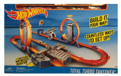 Hot Wheels Build Your Way Countless Ways To Set UP 2-Directional Motorised Booster