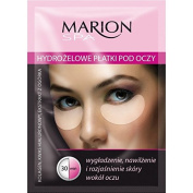 Marion Hydrogel Eye Mask Pads Collagen Patch Moisture Anti Ageing Facial Care