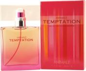 Animale Temptation By Animale Parfums For Women Eau De Parfum Spray 50ml