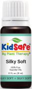 Plant Therapy Essential Oils 10 ml Kidsafe Silky Soft Synergy Essential Oil Blend