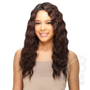 Model Model Deep Invisible Part Synthetic Lace Wig - Belle-OM99J