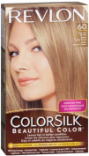 COLORSILK # 60 DARK ASH BLONDE